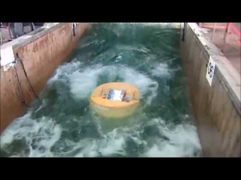 Learn about Marine and Hydrokinetic Energy | Energy 101