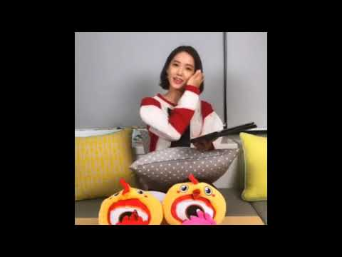 My SNSD Idol Im Yoona is Very Pretty in Her New Short Hair
