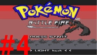 Guia Pokemon Battle Fire (Parte 4)
