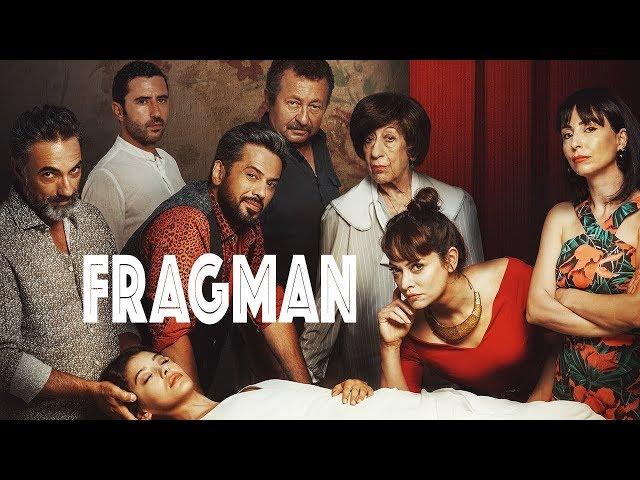 Sevgili Komşum - Fragman (19 Ekim'de Sinemalarda)