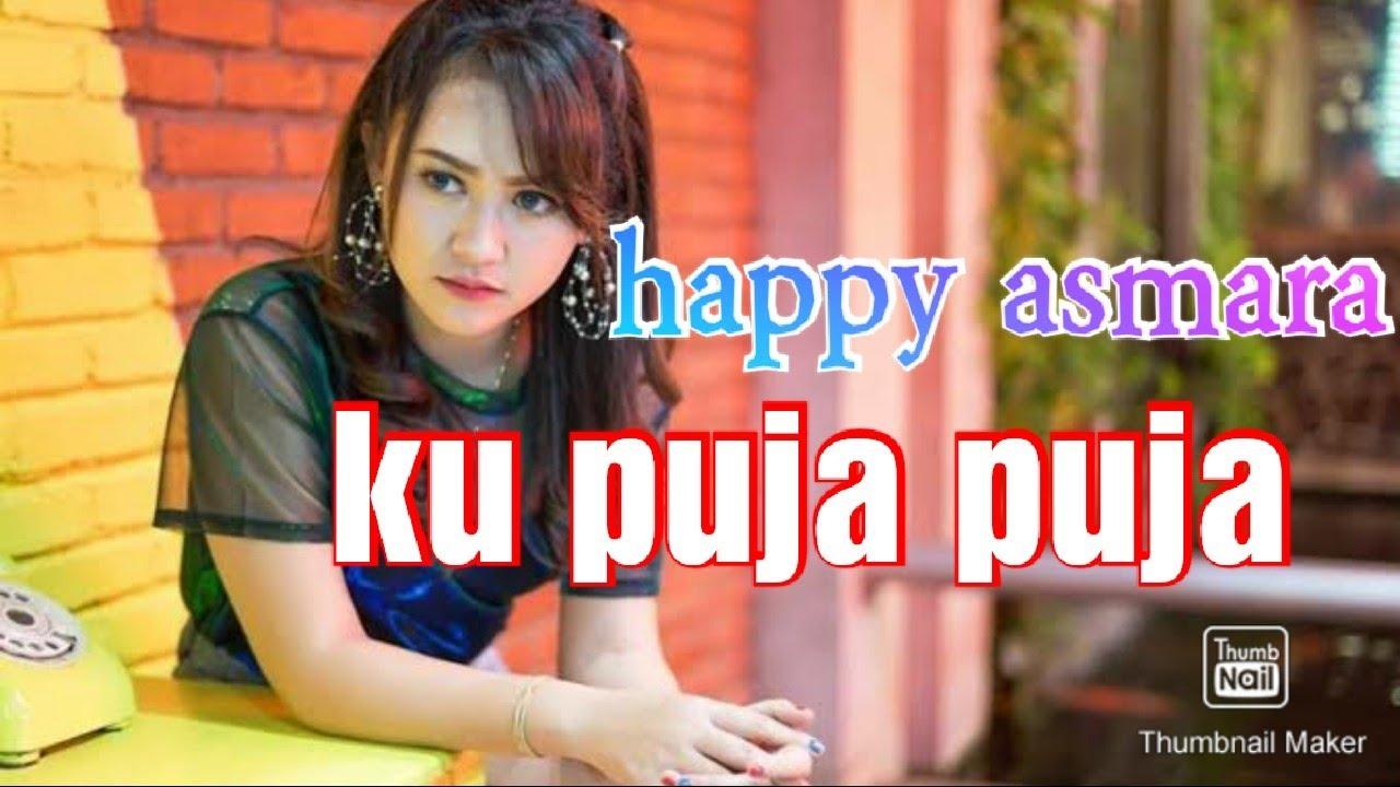 ipank puja puja cover happy asmara youtube