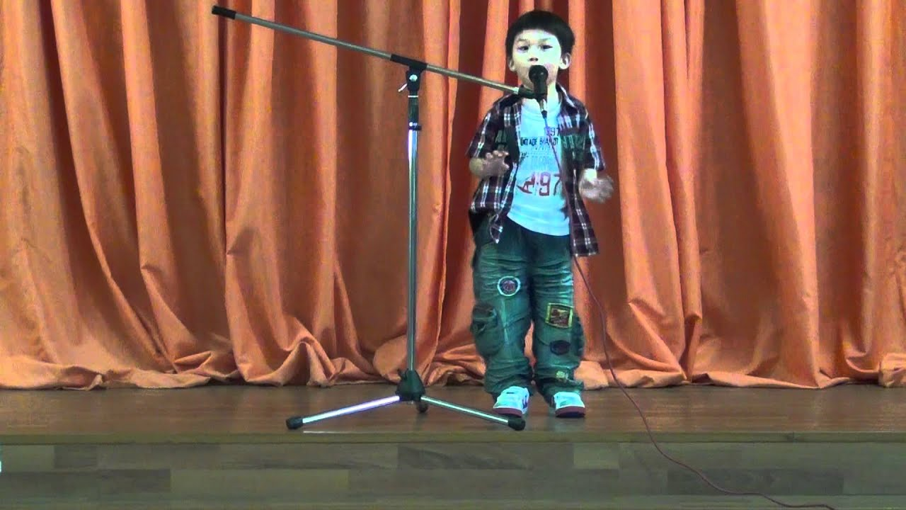 kids singing competition youtube