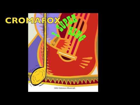 CROMAFOX (Foxtrot per Fisarmonica - Accordion)