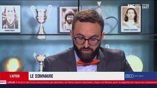 Le débrief de l'After du match Monaco-Lille