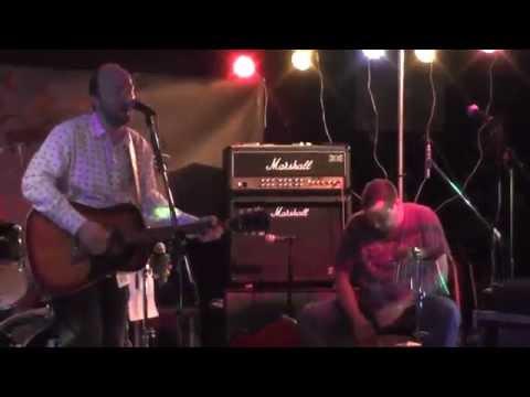 Saucer Boris & Christian  Fortune acoustic