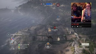 WHY YOUTUBE SUCKS | Battlefield 1 Live with Jet DesertFox