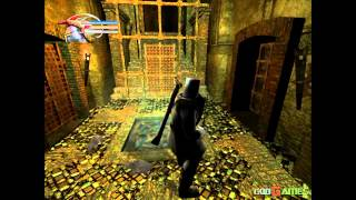 Knights of the Temple II - Gameplay Xbox HD 720P