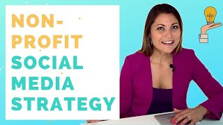How to Create a Social Media Strategy for Your Nonprofit