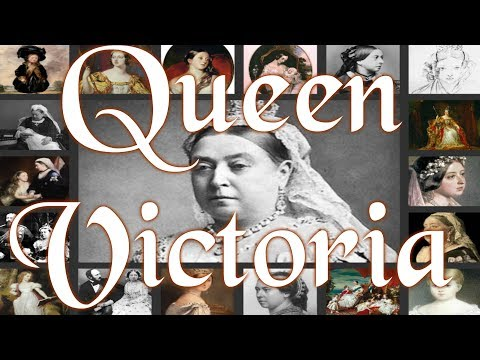 Queen Victoria of the United Kingdom 1819 – 1901