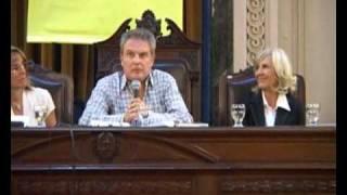 """Gambar cover Presentacion del libro: """"Partes de Manuel"""""""