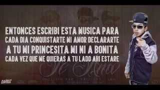 Te Amo    Official Video Lyrics La Nueva Novel Rap   Kriz & JRA Ft Chelzito Rap ☆Sonido Bruto☆ 1