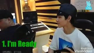 Video [170621] KIM SAMUEL Vlive Preview Album Solo download MP3, 3GP, MP4, WEBM, AVI, FLV Januari 2018