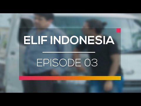 Elif Indonesia - Episode  03