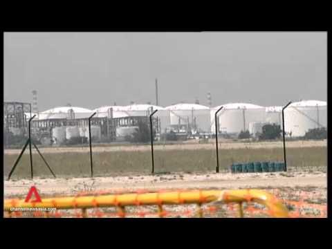 Singapore plans to lift LNG supplier cap