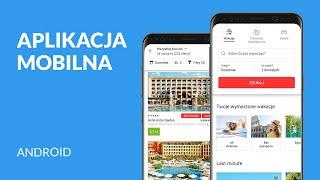 Aplikacja mobilna Android | ITAKA