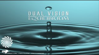 Dual Vision and Light Static - Blue Dream