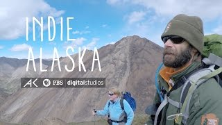Searching for Sheep in Denali | INDIE ALASKA