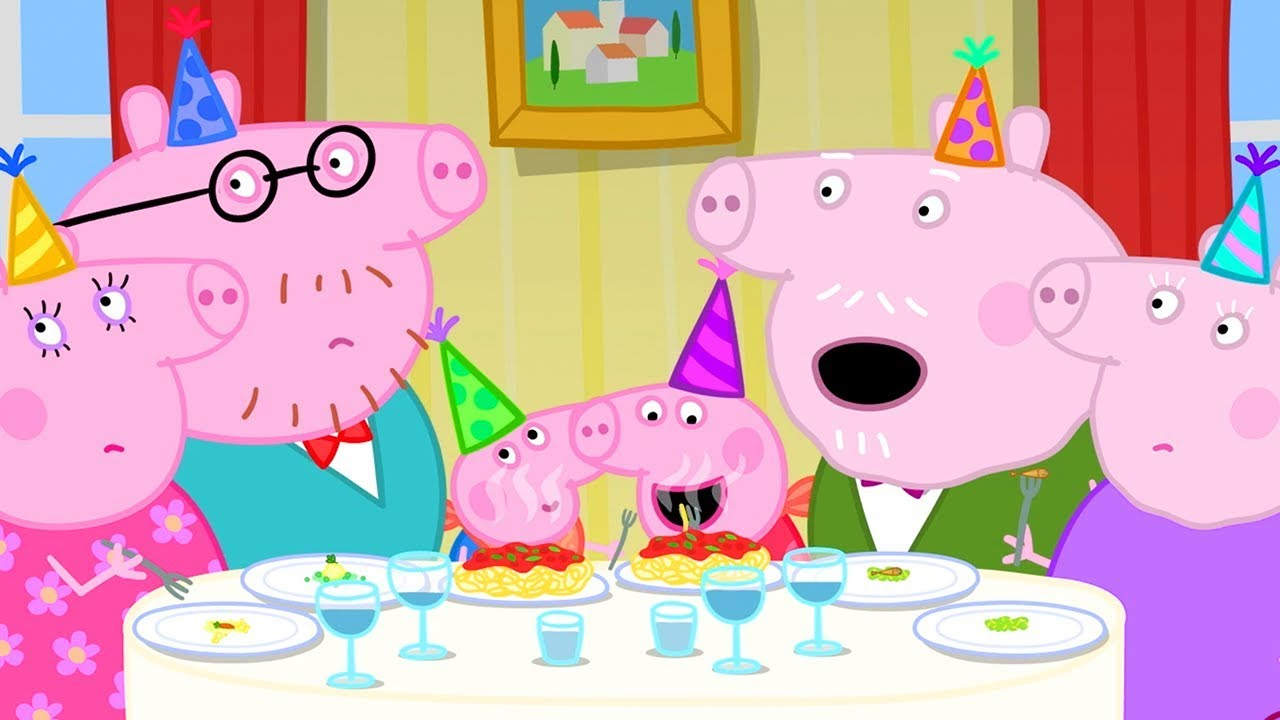 🏆 Peppa pig season 5 episode 6 download | Peppa Pig English