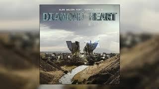 Download Alan Walker - Diamond Heart ft. Sophia Somajo (Official Audio)