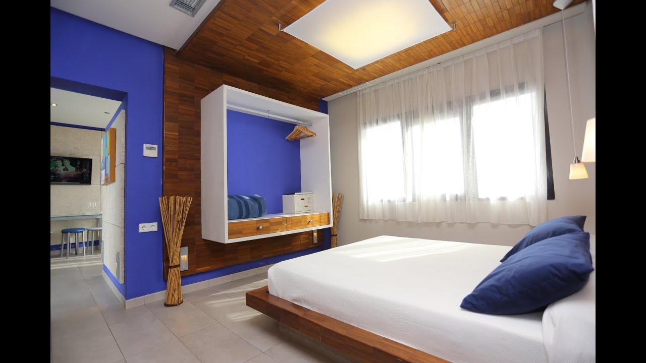 Apartamentos el arrecife conil alquiler estudios youtube - Alquiler apartamentos conil ...
