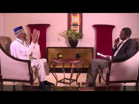 Ethiopia: A Must Watch Interview with Prof. Ephrem Isaac - Fit le Fit - PART 2