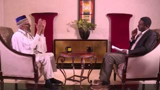ክፍል 2 :Talk With Prof. Ephrem Isaac - ቆይታ ከፕሮፌሰር ኤፍሬም ይስሐቅ ጋር