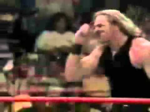 """WWE WWF Theme - """"Test This is a Test"""""""
