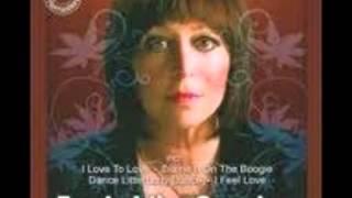 Tina Charles-Dr.Love