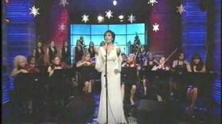 Enya|White is in the winter night(Live)
