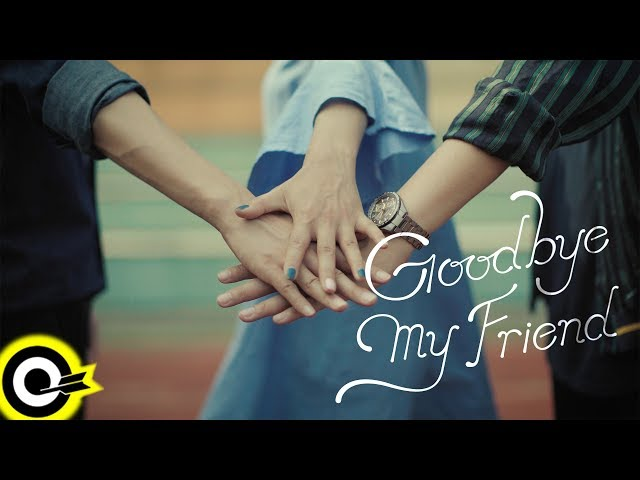 小男孩樂團 Men Envy Children《Goodbye My Friend》Official Music Video
