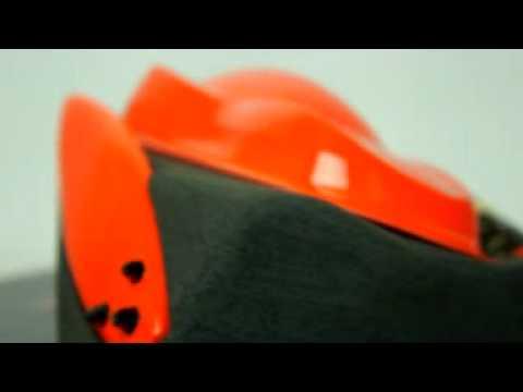 Airbrush Megastore Transparent 4233 Orange