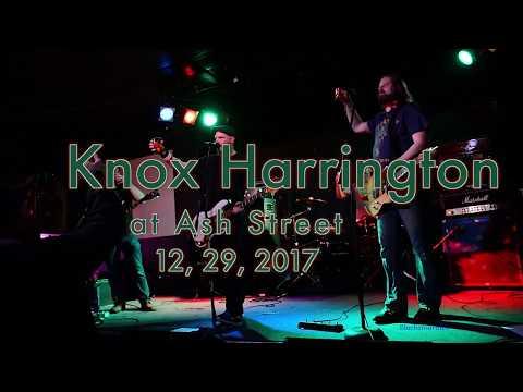 Knox Harrington at Ash Street  12, 29, 17  -Full Set