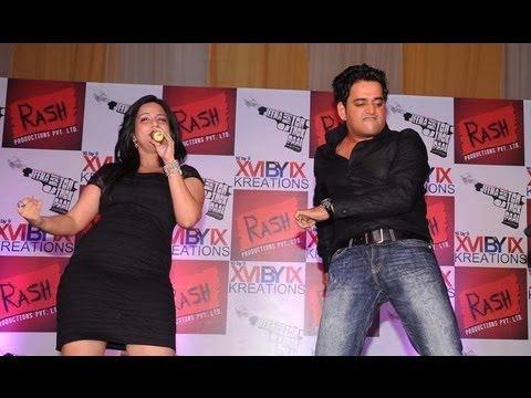 Ravi Kissen, Manish Vatsalaya Talk About The Film 'Jeena Hai Toh Thok Daal'