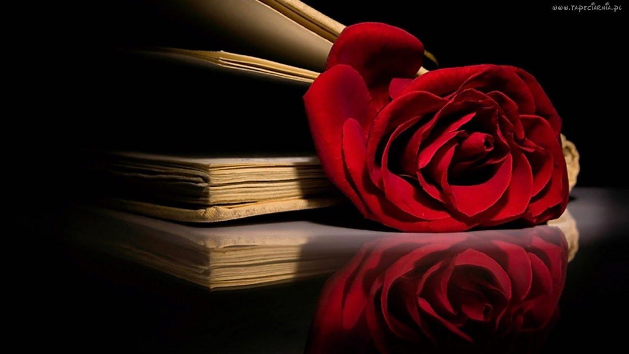Wiersz O Miłości To Czym Dla Mnie Jesteś Muzyka Robert Holm Sandras Theme