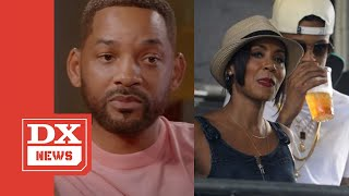 Will Smith Addresses August Alsina's Alleged Affair With Jada Pinkett Smith