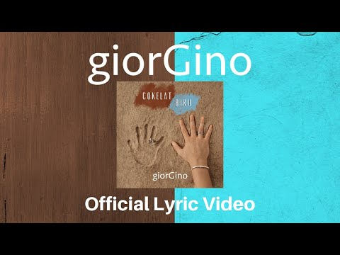 Giorgino -  Cokelat Biru (Official Lyric Video)