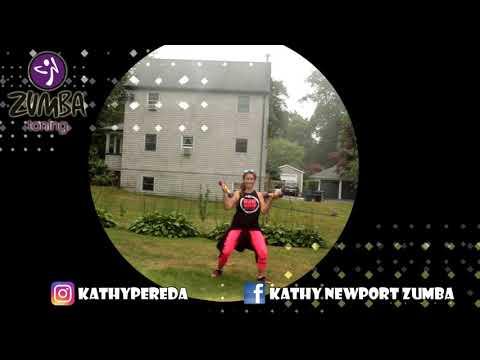 Zumba® Toning With Kathy - Paca By Edward Sanchez DRD [HD]
