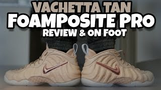 THE BEST SHOES OF THE YEAR? REVIEW & ON FOOT!!