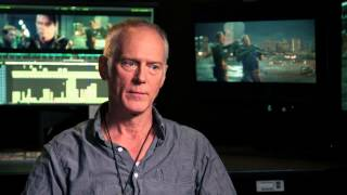 Terminator: Genisys: Director Alan Taylor Behind The Scenes Interview