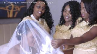 BIRAHIMBAYE - New Burundi/African Wedding Music - Peace/Love Ft. Samantha (www.indundi.com)