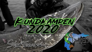 "KUNDKAMPEN 2020 OFFICIAL Video [Feat. Claes ""Svartzonker"" Claesson]"