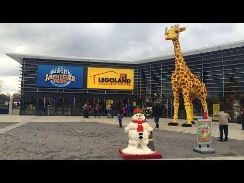 LEGOLAND® Discovery Centre Oberhausen | Fun & Action | Full HD 1080p | So. 22.02.2014