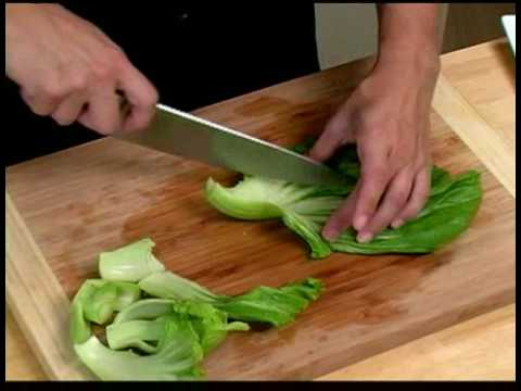 Cooking Tips : How to Prepare Mustard Greens