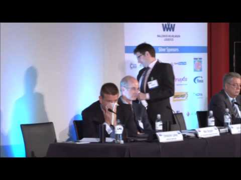 Automotive Logistics Europe:  FVL-Serving the Customer When times are tough, and competition is ge