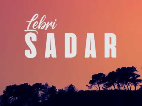 Lirik Lebri Partami - SADAR ( NEW )