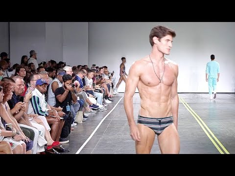 Parke & Ronen | Spring Summer 2019 Full Fashion Show | Exclusive