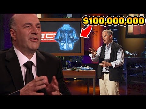The Most Successful Deals in Shark Tank History