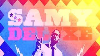 Samy Deluxe • Vorwort • Berühmte letzte Worte Konzert Tour 2016 • Opening