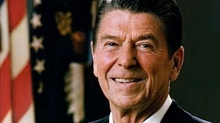 "Ronald Reagan: ""Social Security Has NOTHING to Do With the Deficit!"""