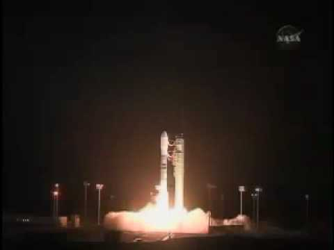 WISE: LAUNCH